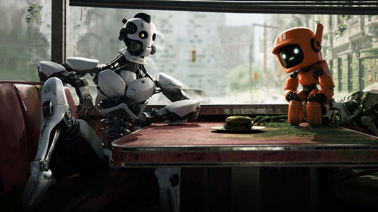Love, Death & Robots recenzia: Instantná doba, instantná dávka zábavy