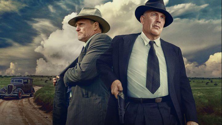 The Highwaymen recenzia: Únavný hon na Bonnie a Clydea pochováva zlé filmárske remeslo