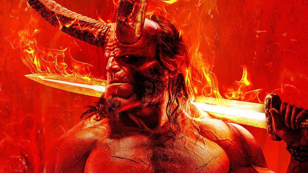 Hellboy sa vracia a servítky si tentoraz neberie (trailer)