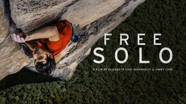 Free Solo recenzia: Oscarový dokument si podmaní nielen horolezcov