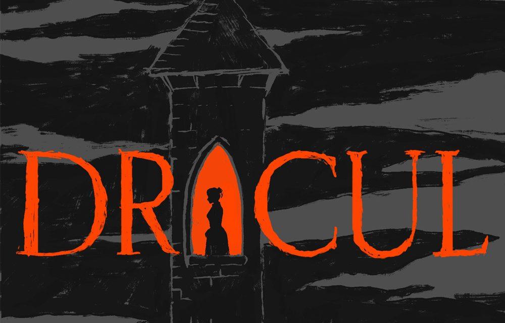 Dracul recenzia: Prequel Draculu je slušný nástupca  klasického hororu