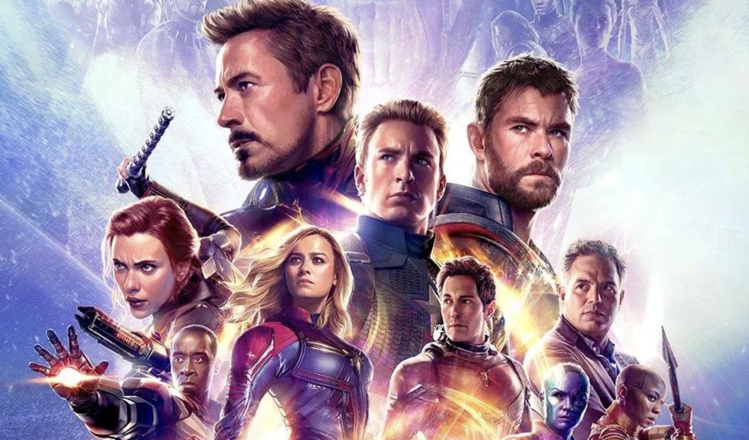 Avengers Endgame recenzia: Dokonalé zavŕšenie celej ságy