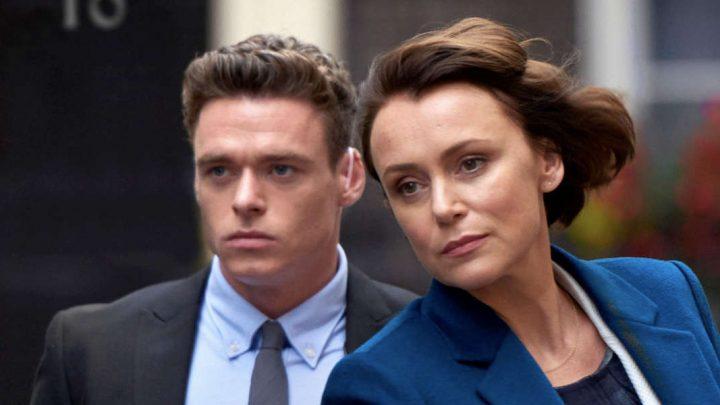 Bodyguard recenzia: Napínavý politický thriller má skvelé tempo