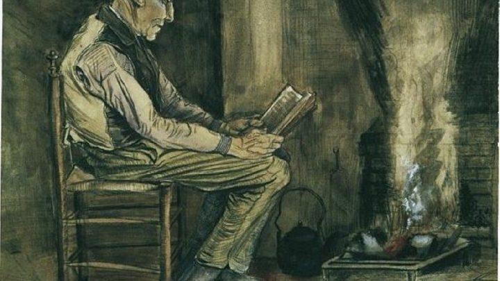 Vincent van Gogh bol vášnivý čitateľ. Koho mal najradšej?