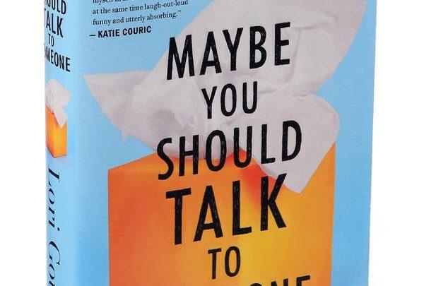 Ako sa ľudia menia? Na túto neľahkú otázku nám v novej knihe odpovedá Lori Gottlieb