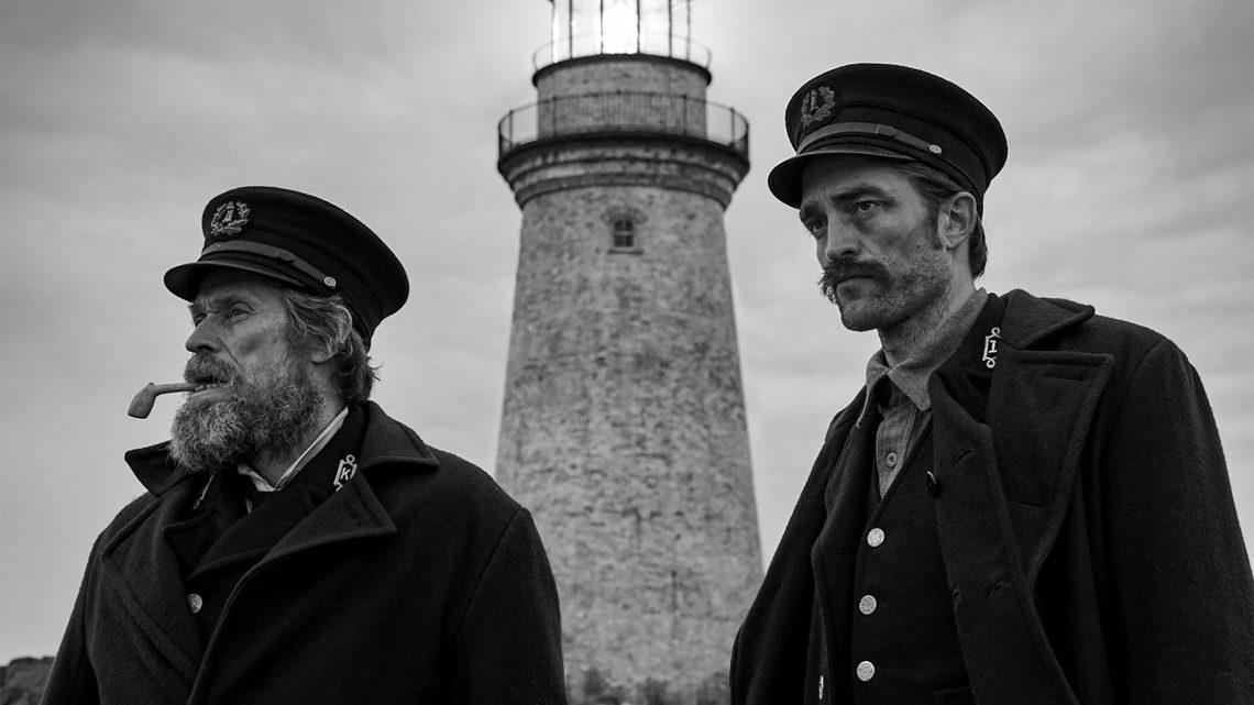 The Lighthouse – Nový film režiséra Čarodejnice odhaľuje prvé foto