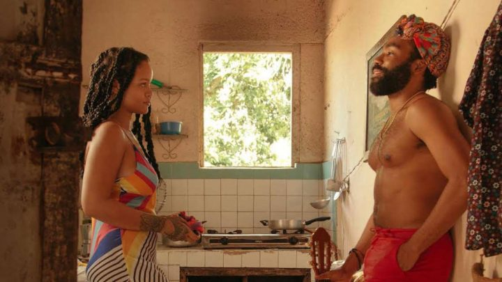 Guava Island recenzia: Childish Gambino a Rihanna na ceste za slobodou