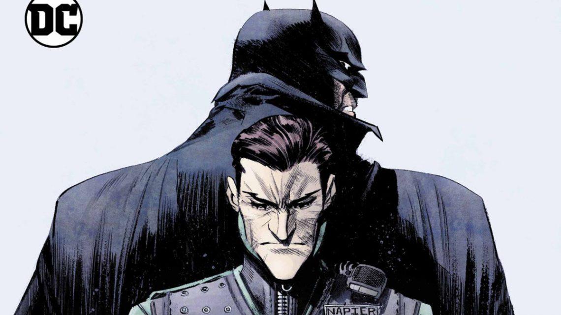 Batman: White Knight – Viac Joker ako Batman