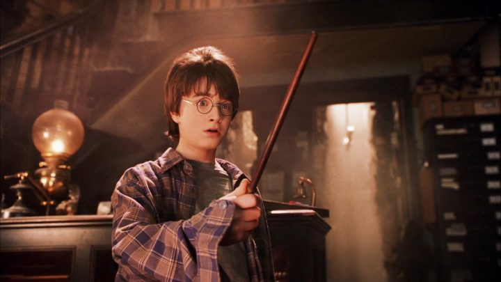 Autorka Harryho Pottera vydá štyri knihy o histórii mágie