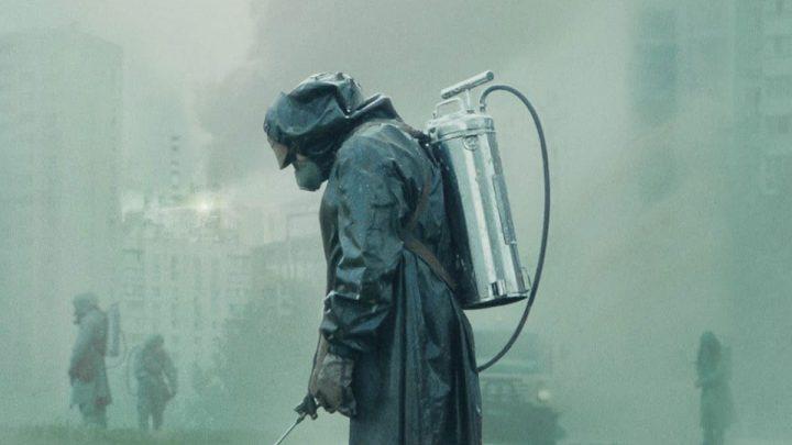 Černobyľ recenzia: Výborná séria o černobyľskej havárii