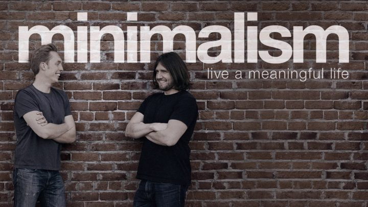 Minimalizmus: Ako zmysluplne žiť recenzia