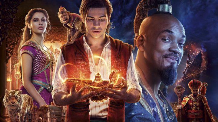 Aladin recenzia: Zbytočné snahy meniť originálny príbeh