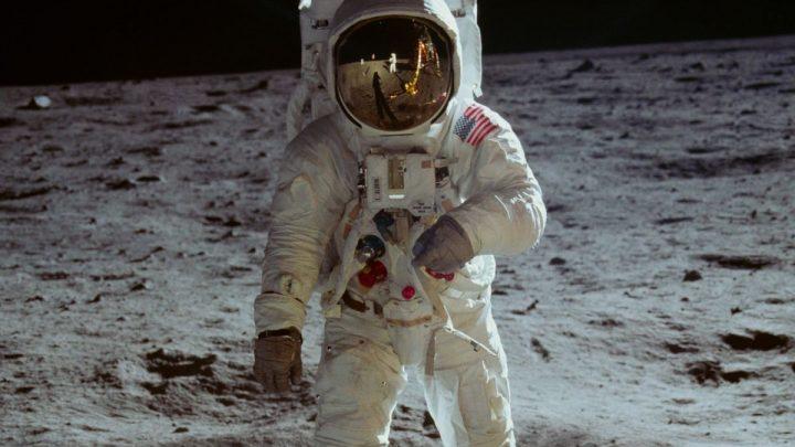 Apollo 11 recenzia: Cesta na Mesiac nikdy nevyzerala lepšie