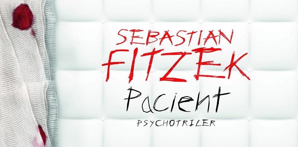 Pacient recenzia: Rýchle tempo a silný záver definujú Fitzekov nový psychotriler