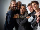 Queer Eye: Ako dokáže päť gayov zlepšiť život