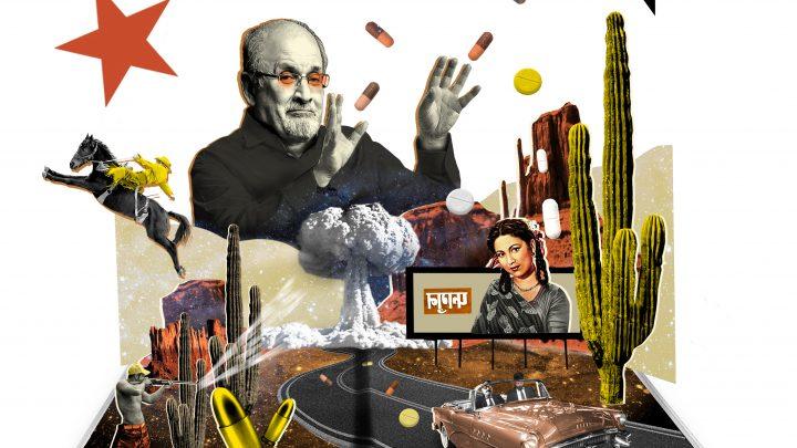 Quichotte recenzia: Salman Rushdie a jeho kritika súčasného sveta