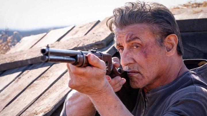 Rambo: Last Blood recenzia: Nedostatky filmu vynahradzuje stále akčný Stallone