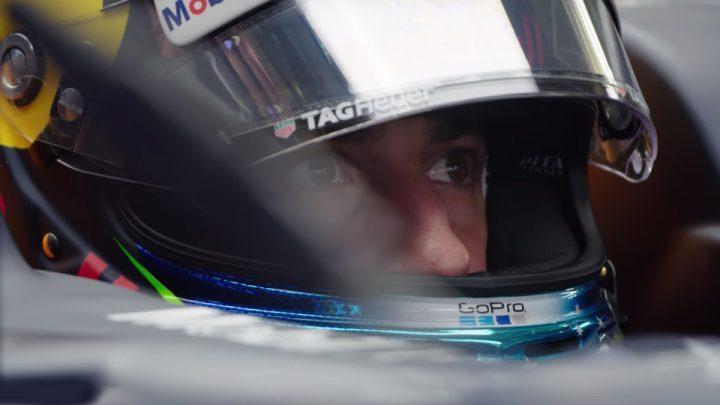 Formula 1: Drive to Survive recenzia: Jednoducho výborné