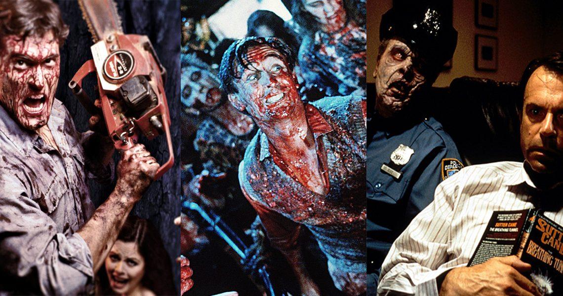 10 bizarných hororov, ktoré treba vidieť