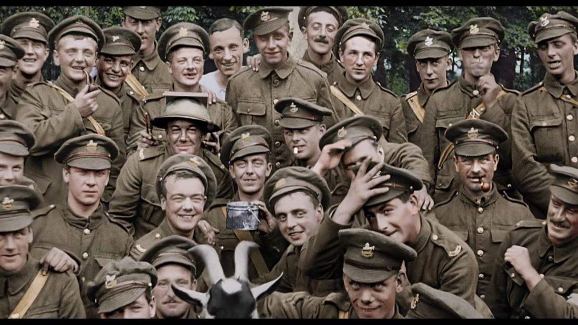 Nikdy nezostarnú: Prvá svetová vojna nám nebola nikdy bližšie