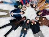 Let It Snow recenzia: Vianočný film bez Vianoc