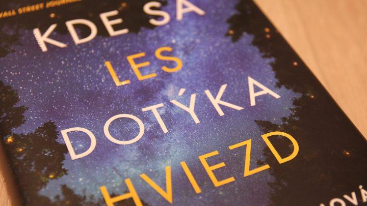 Kde sa les dotýka hviezd recenzia: Sila a láska môžu mať rôzne podoby