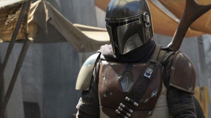 Mandalorian recenzia: Lepší ako súčasná Star Wars filmová tvorba