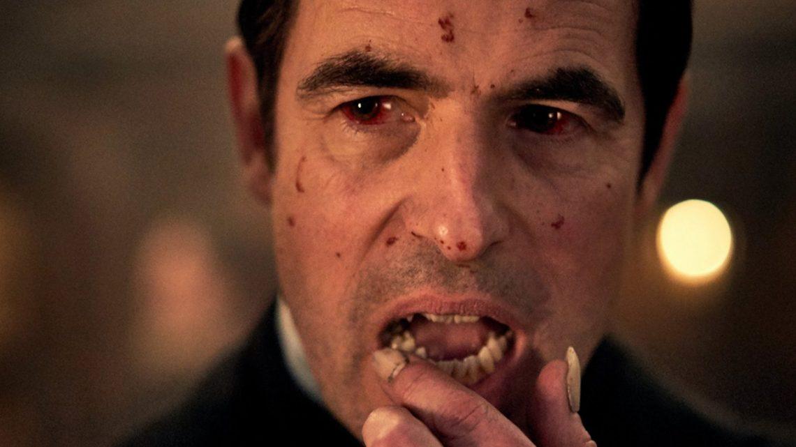 Drákula recenzia: Tragické finále zatína seriálu kolík do srdca
