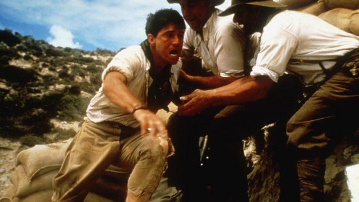 1917 a Gallipoli: Keď Mel Gibson beží o život