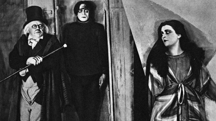 Kabinet doktora Caligariho: Zásadné dielo svetovej kinematografie má sto rokov