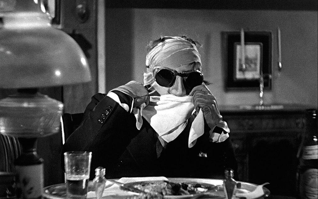 Neviditeľný muž (1933): Klasický horor zaujme špeciálnymi efektmi aj dnes