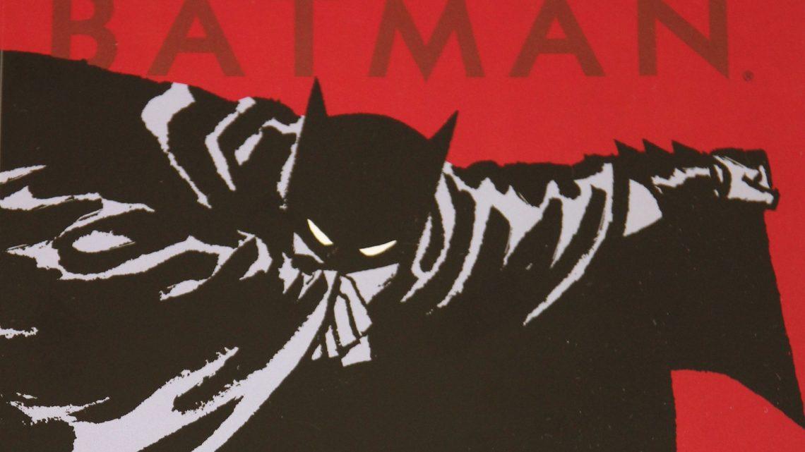 Batman: Rok jedna: Základná inšpirácia pre temného rytiera vo filme