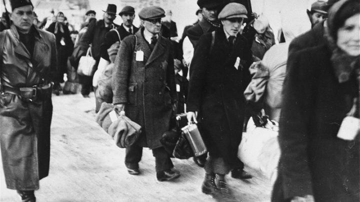 Úryvok z knihy Osvienčim: O tom, ako závisť a nenásytnosť poslali slovenských Židov na smrť.