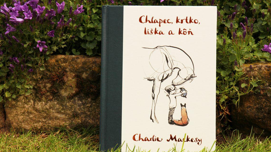 Chlapec, krtko, líška a kôň recenzia: Kniha plná krásy, citu a múdrosti