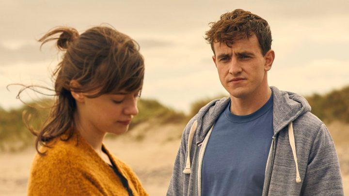 Normálni ľudia recenzia: Majstrovské dielo o láske dvoch mladých ľudí