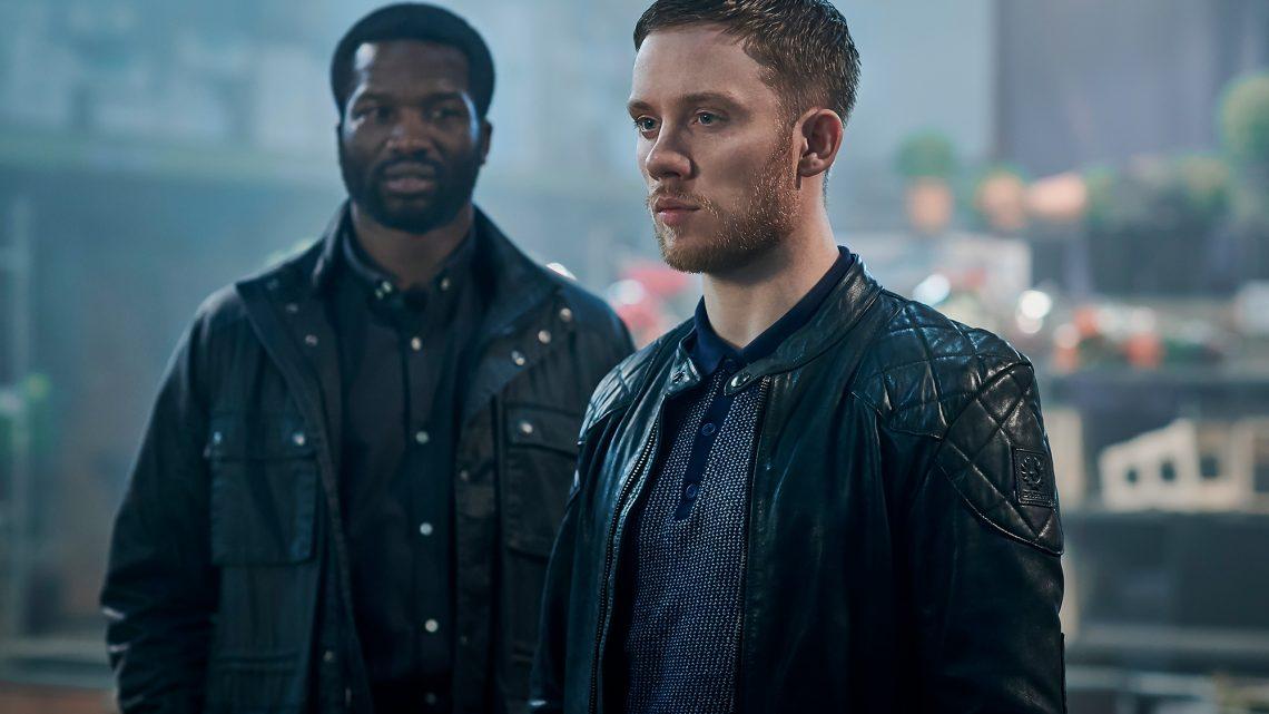 Gangs of London recenzia: Najlepšia akcia, akú v seriáli tento rok nájdete
