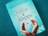Včelár z Aleppa recenzia: Oči otvárajúci príbeh o utečencoch