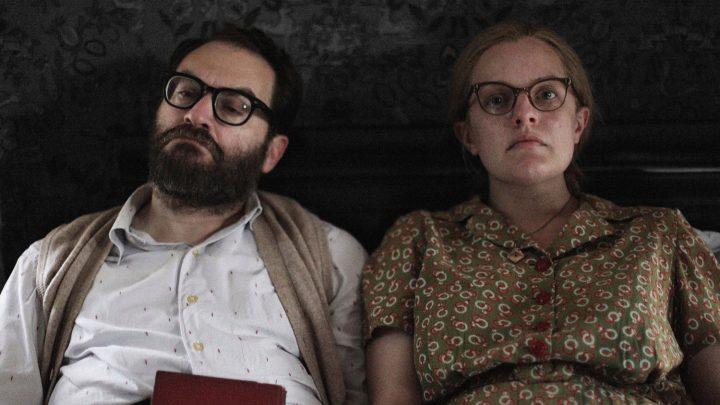 Shirley recenzia: Film o známej spisovateľke je plný intenzívnej nevoľnosti