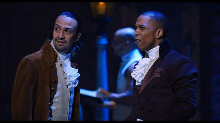 Hamilton recenzia: Milovaný muzikál potvrdzuje svoje miesto na výslní