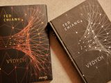 Výdych recenzia: Populárny sci-fi poviedkár sa vracia v plnej sile