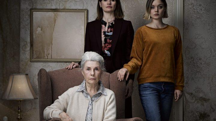 Relic recenzia: O demencii, o zabúdaní a o hrôzach starého veku