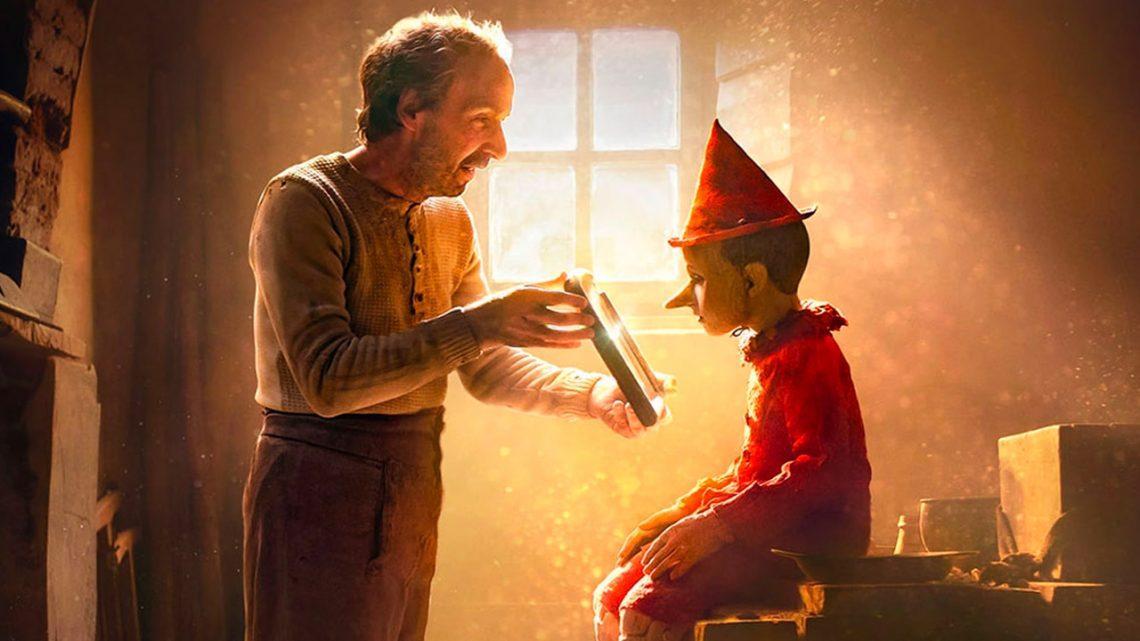 Pinocchio recenzia: Klasická rozprávka o drevenom chlapcovi je mierne bizarná