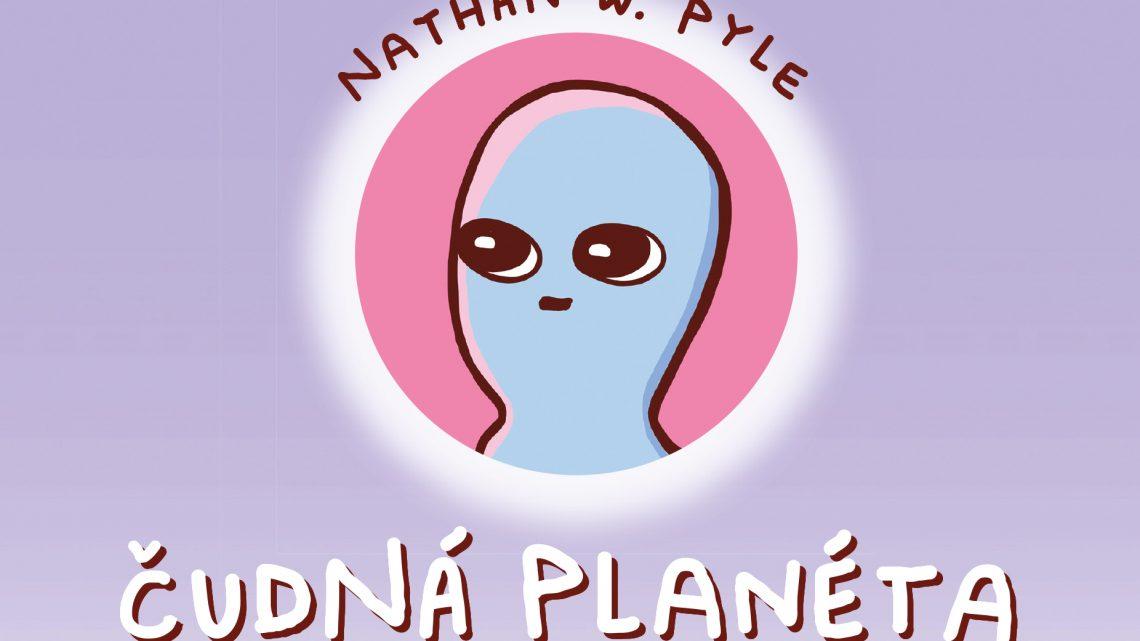 Čudná planéta recenzia: Humorné spytovanie normálnosti každodenného života