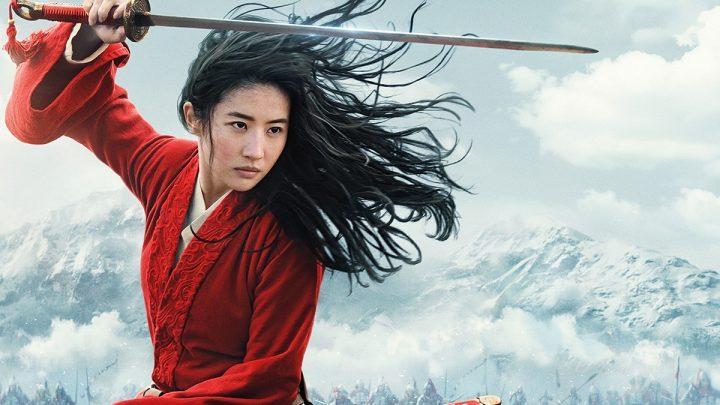 Mulan recenzia: Ďalší krok vedľa od Disneyho