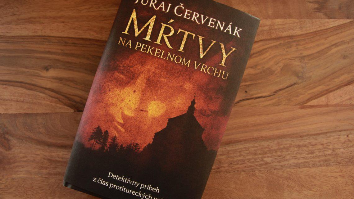 Mŕtvy na Pekelnom vrchu recenzia: Rýchla, akčná a zábavná historická detektívka
