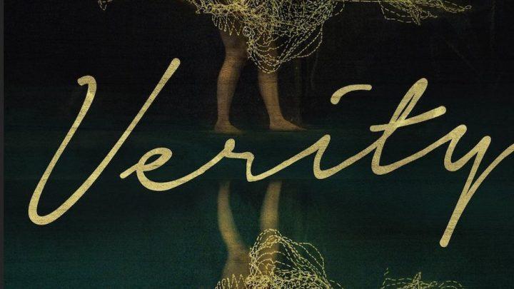 Verity recenzia: Mrazivý triler zo sveta literatúry