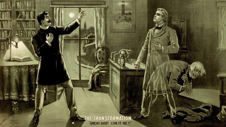 Knižný horor: Stručná história hororu v literatúre