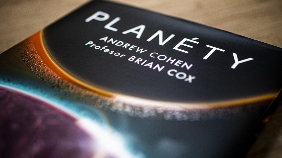 Planéty: Fascinujúce putovanie vesmírom odhaľuje náš pôvod
