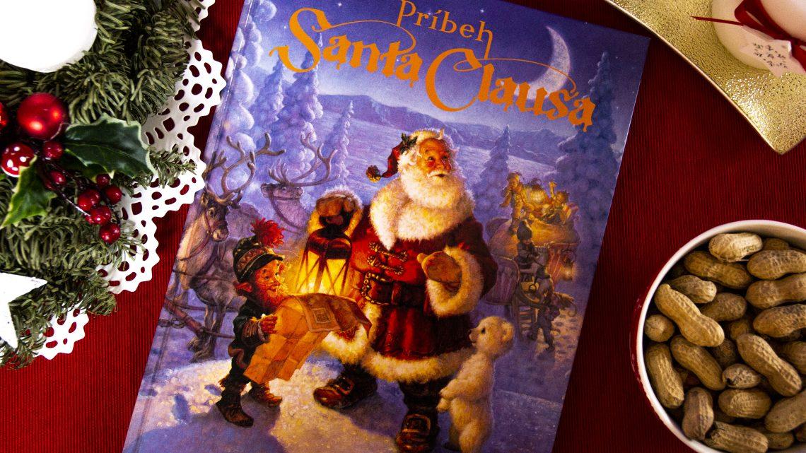 Vianoce: Výber najkrajších vianočných kníh pre deti