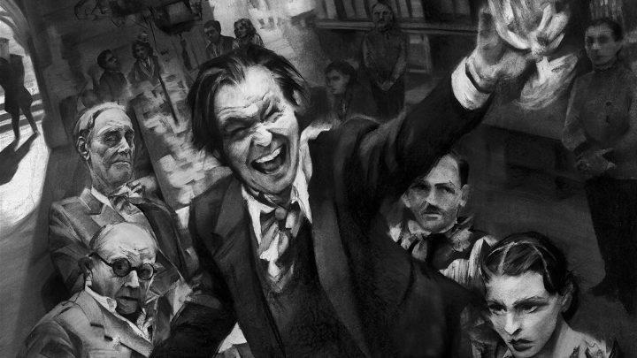 Mank recenzia: David Fincher oživuje klasický Hollywood a jeho svet ilúzií